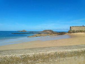 Saint Malo Plage